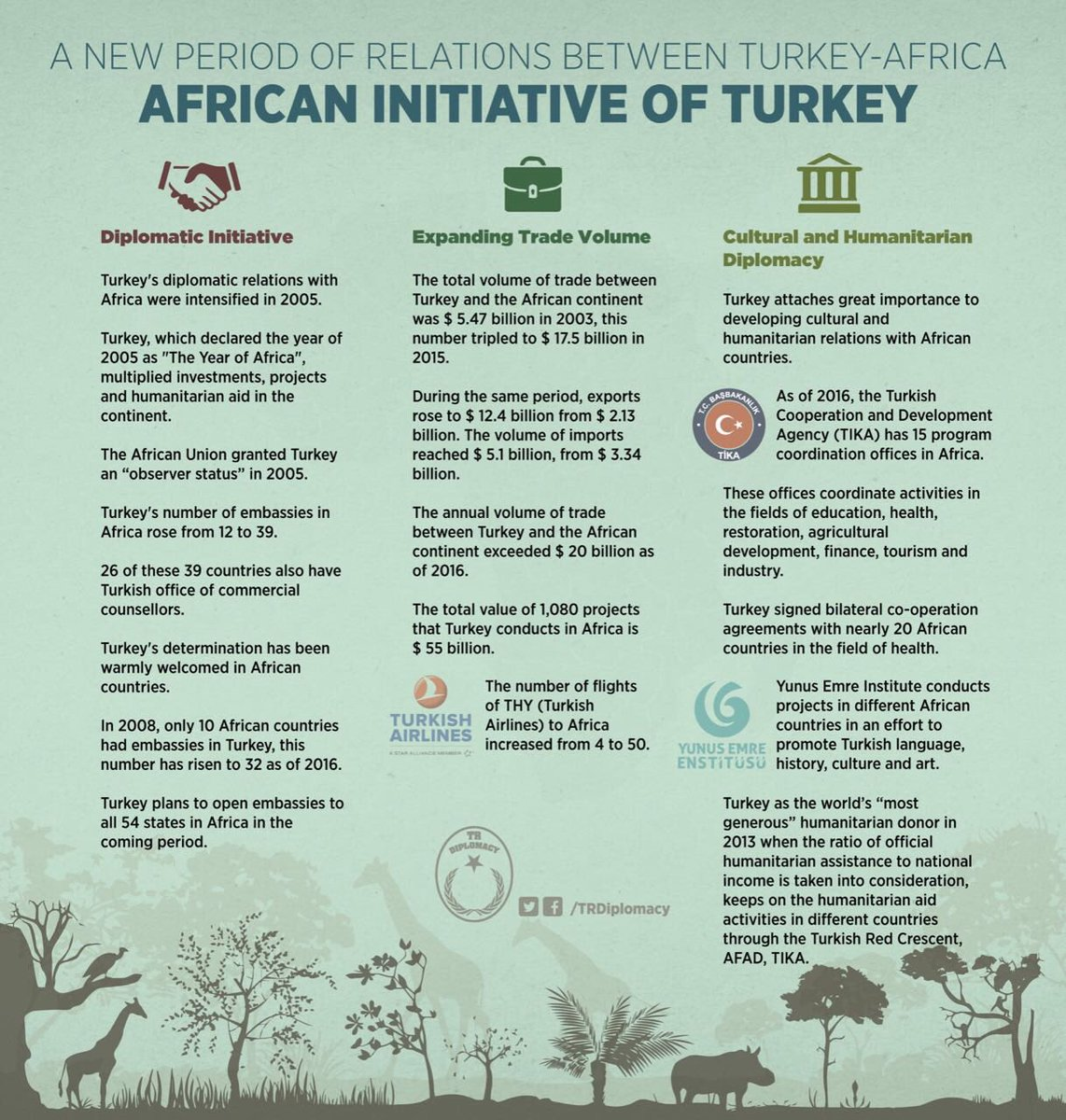 African Initiative of Turkey